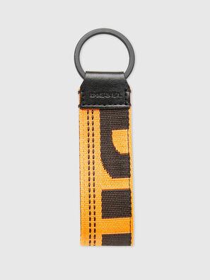 L-MASER, Naranja/Negro - Joyas y Accesorios