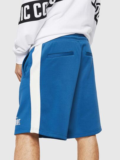 Diesel - P-MIKHAIL, Azul - Shorts - Image 2