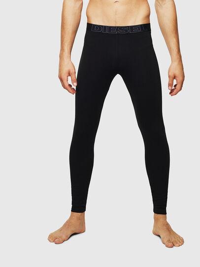 Diesel - UMLB-LEGMEN, Negro - Pantalones - Image 1