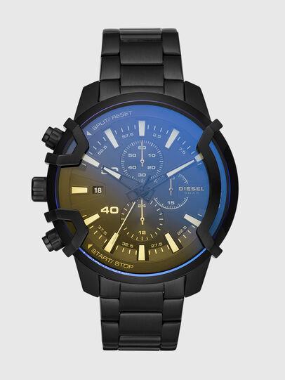 Diesel - DZ4529, Negro - Relojes - Image 1