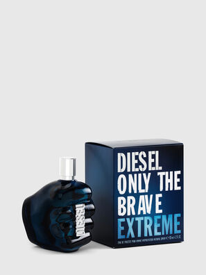 ONLY THE BRAVE EXTREME 125ML, Azul Oscuro - Only The Brave
