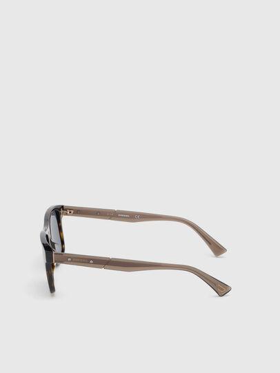 Diesel - DL0279, Marrón - Gafas de sol - Image 3