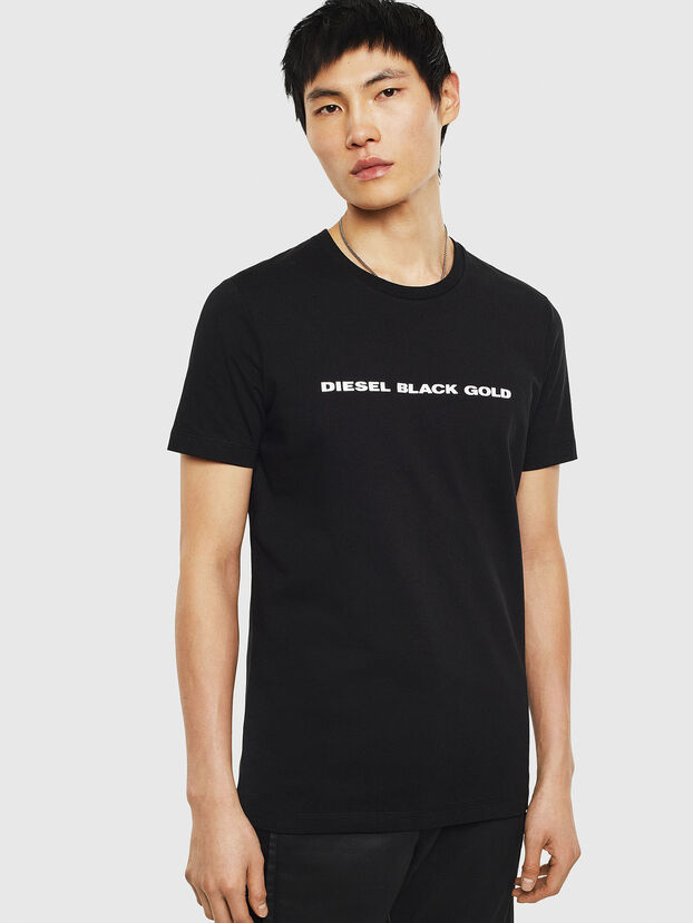 T-TYRITE, Negro - Camisetas