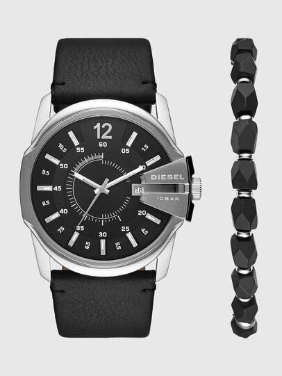 Diesel - DZ1907, Negro - Relojes - Image 1