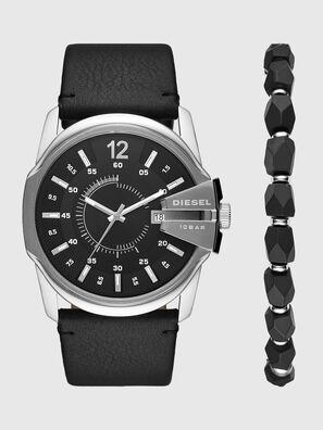 DZ1907, Negro - Relojes