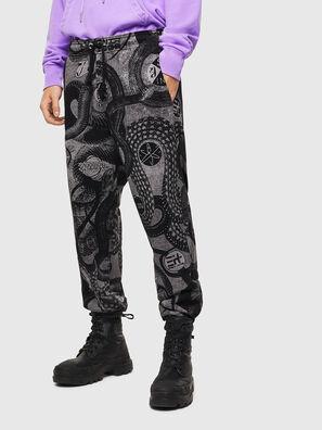 P-CALTON-B, Negro - Pantalones