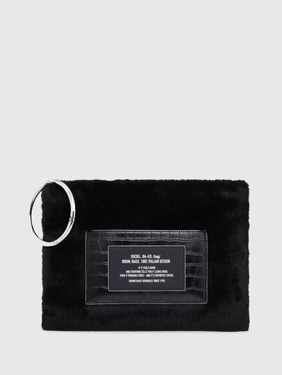 Diesel - BABE, Negro - Clutches - Image 1