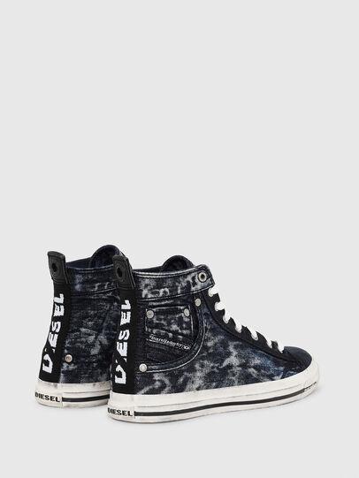 Diesel - EXPOSURE I, Azul Oscuro - Sneakers - Image 3