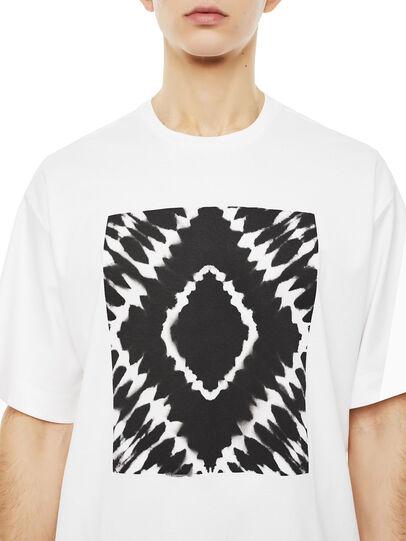 Diesel - TEORIA-TIEDYESQUARE,  - Camisetas - Image 3