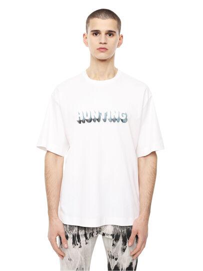 Diesel - TEORIAL-HUNTER,  - Camisetas - Image 1