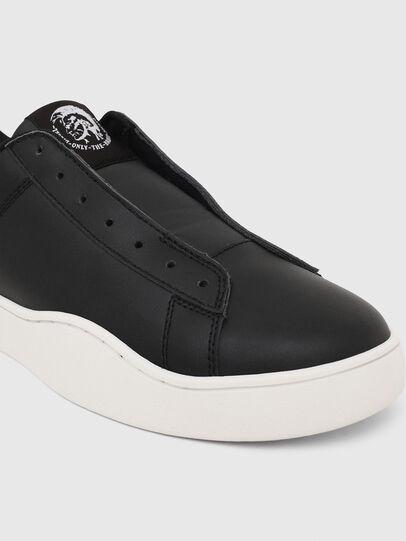 Diesel - S-CLEVER SO, Negro/Blanco - Sneakers - Image 4