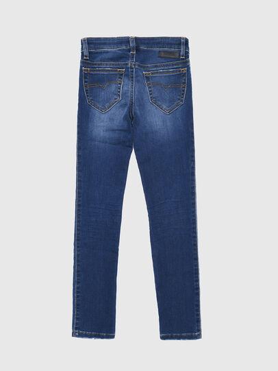 Diesel - SKINZEE-LOW-J-N JOGGJEANS, Blue Jeans - Vaqueros - Image 2