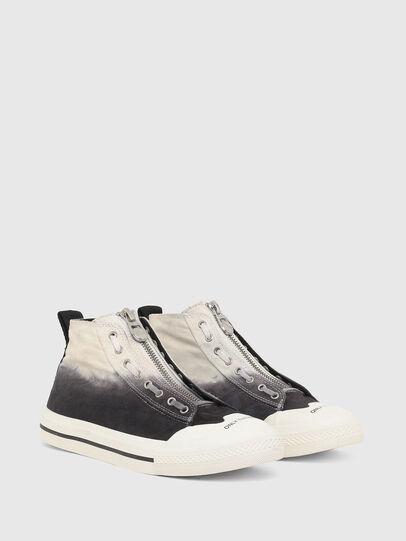 Diesel - S-ASTICO MZIP, Blanco/Negro - Sneakers - Image 2