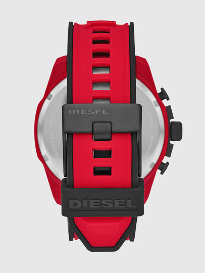 Diesel - DZ4526, Rojo - Relojes - Image 3