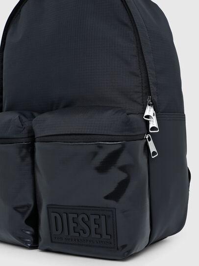Diesel - BACKYO, Negro - Mochilas - Image 5