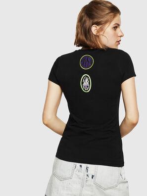 T-SUPERY-G, Negro - Camisetas