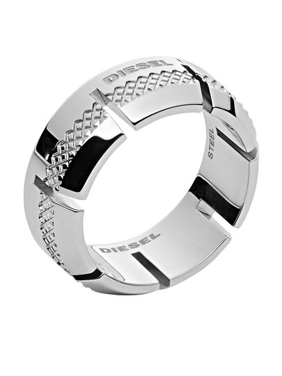 Diesel - RING DX1028,  - Anillos - Image 1