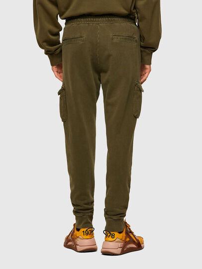 Diesel - P-TARPOCK, Verde Militar - Pantalones - Image 2