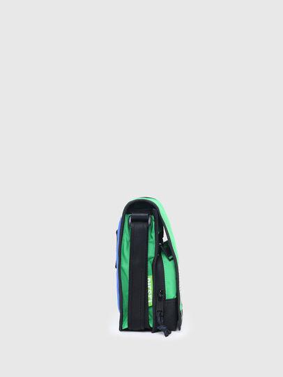 Diesel - ANKO WP, Verde/Azul marino - Bolso cruzados - Image 3
