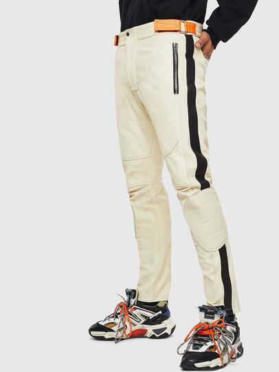 Diesel - P-CAMARO, Blanco - Pantalones - Image 4