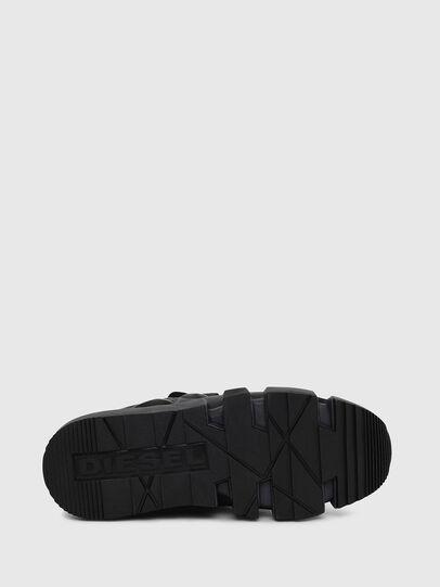 Diesel - H-PADOLA LOW S, Negro - Sneakers - Image 5