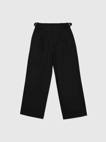 Diesel - PLOCO, Negro - Pantalones - Image 1