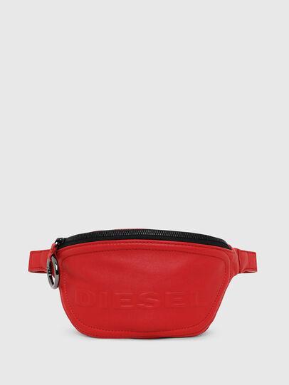 Diesel - ADRIA, Rojo Claro - Bolsas con cinturón - Image 1