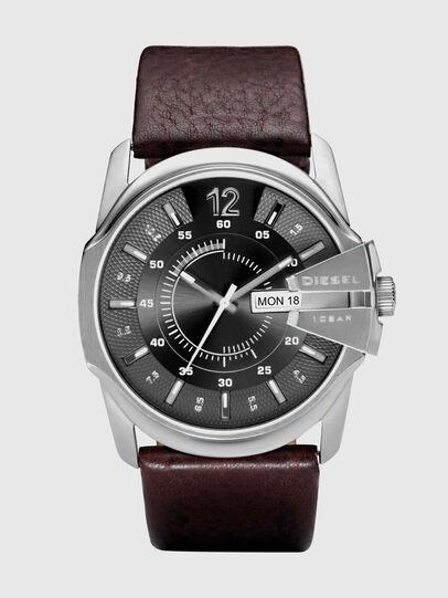 Diesel - DZ1206, Café - Relojes - Image 1