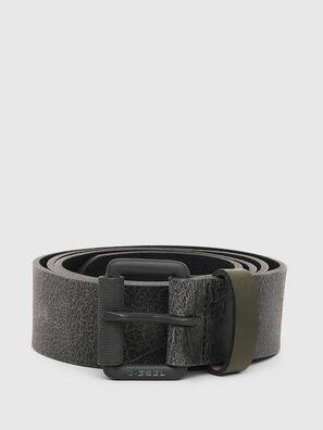 B-CLIN, Negro - Cinturones