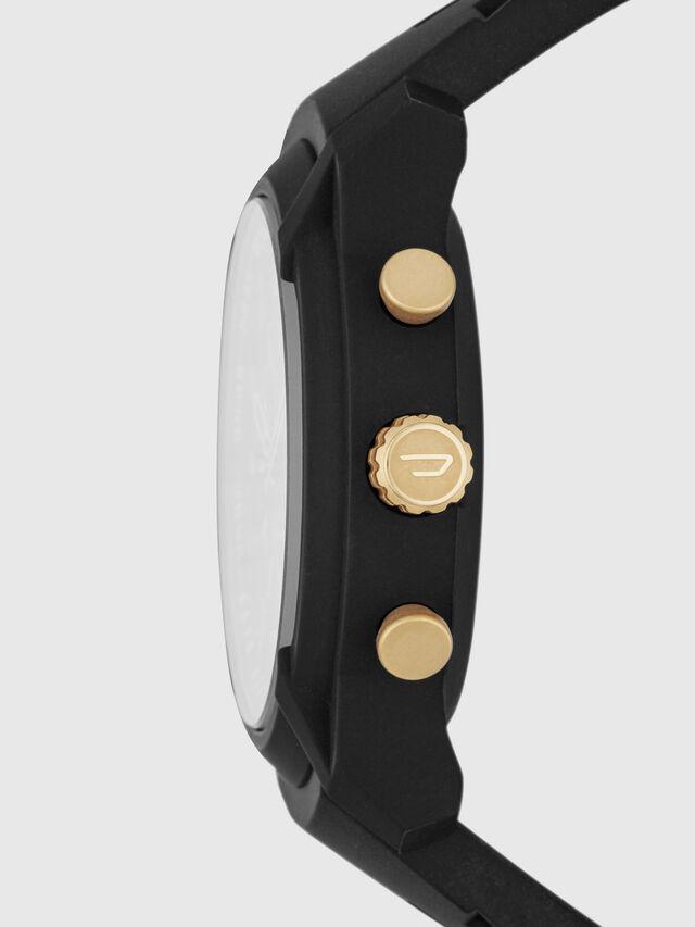 Diesel - DT1014, Negro - Smartwatches - Image 4