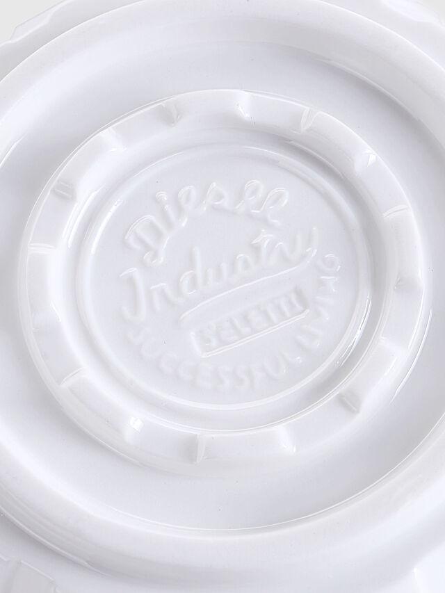 Diesel - 10984 MACHINE COLLEC, Blanco - Cuencos - Image 3