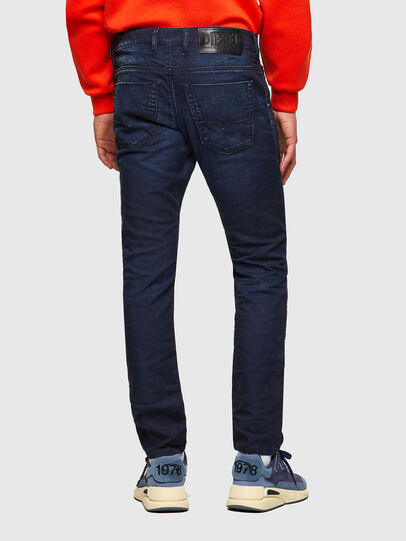 Diesel - Krooley JoggJeans® 069WT, Azul Oscuro - Vaqueros - Image 2