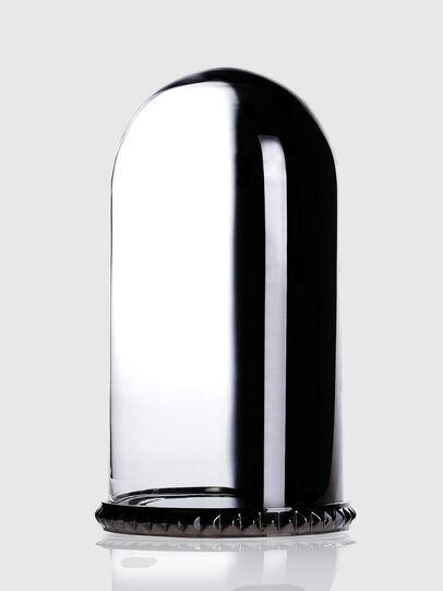 Diesel - 10943 GHOST SHELL, Plata - Accesorios de Casa - Image 1