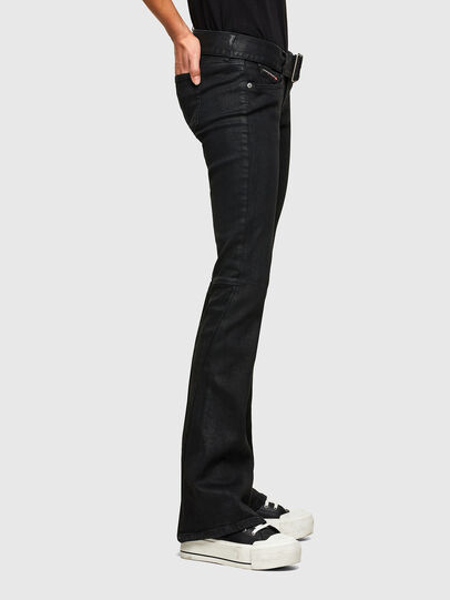 Diesel - DE-BLESSYK, Negro - Pantalones - Image 8
