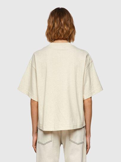 Diesel - T-BOWXY, Blanco - Camisetas - Image 2