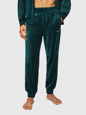 UMLB-DARREN-CH, Verde Oscuro - Pantalones