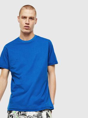 T-DIAMANTIK-NEW, Azul - Camisetas