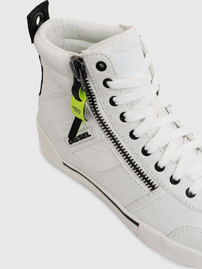 Diesel - S-DVELOWS, Blanco - Sneakers - Image 4