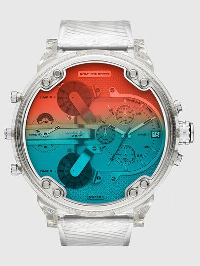 Diesel - DZ7427, Blanco - Relojes - Image 1