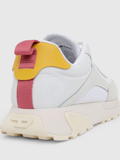 Diesel - S-TYCHE LOW CUT W, Blanco - Sneakers - Image 5