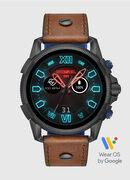 DT2009, Marrón - Smartwatches
