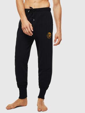 UMLB-PETER, Negro/Amarillo - Pantalones