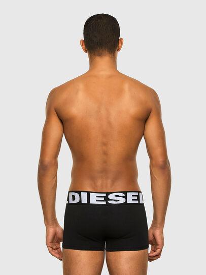 Diesel - UMBX-DAMIEN, Negro - Boxers - Image 2