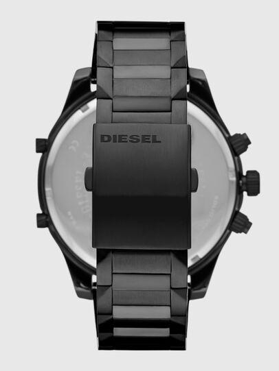Diesel - DZ7432, Negro/Naranja - Relojes - Image 2