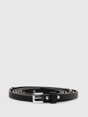 BENDOLA, Negro - Cinturones