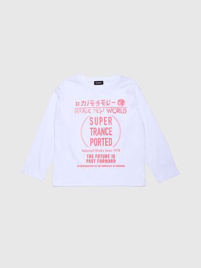 Diesel - TJACKYH ML,  - Camisetas y Tops - Image 1