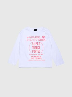 TJACKYH ML, Blanco - Camisetas y Tops