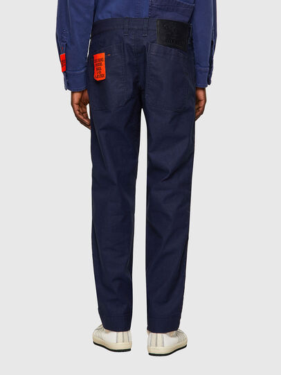 Diesel - D-Azerr JoggJeans® 069WI, Azul medio - Vaqueros - Image 2