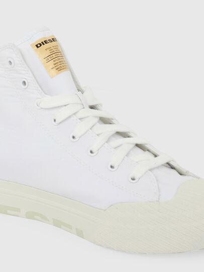 Diesel - S-ASTICO MCF, Blanco - Sneakers - Image 4