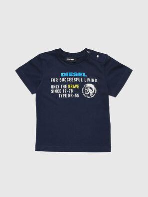 TDIEGOXB, Azul Oscuro - Camisetas y Tops